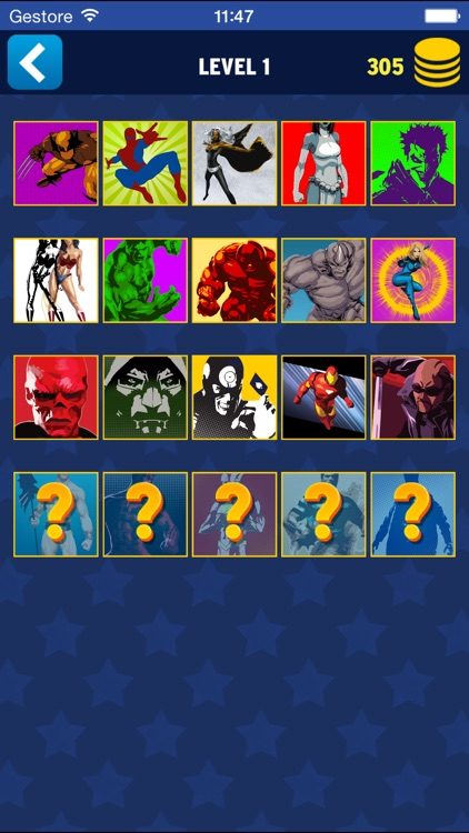 Guess That Superhero screenshot-4