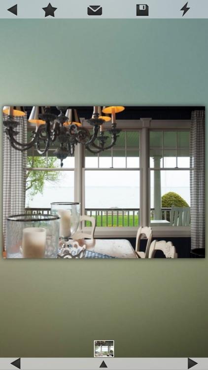 Dining Room Designs screenshot-4