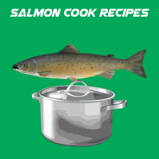 Salmon cook recipes