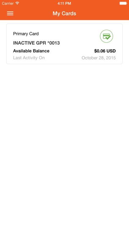 Pocket Teller Mobile App screenshot-3