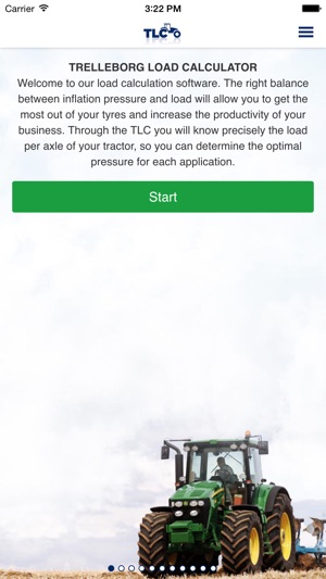 Trelleborg Load Calculator on the App Store