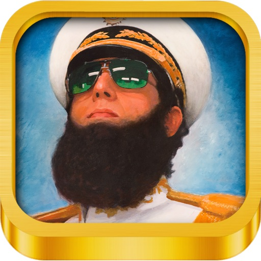 The Dictator: Wadiyan Games