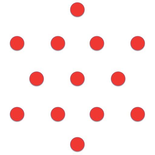 知育アプリ「DotsCards(ドッツカード)」