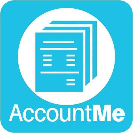 AccountMe iOS App