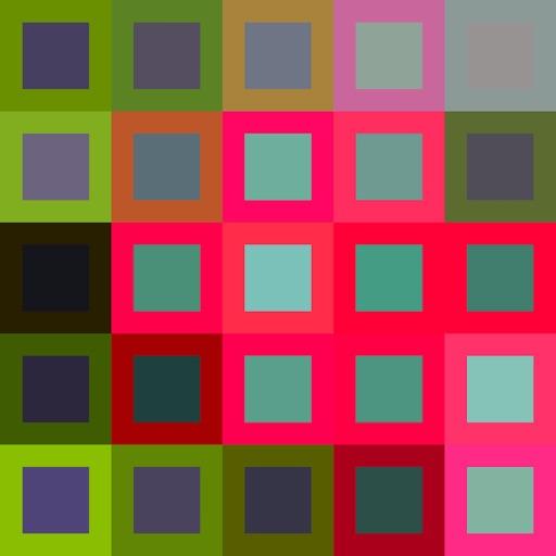 GridArtImager - Mosaic Art Generator