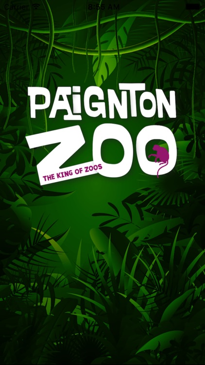Paignton Zoo screenshot-0