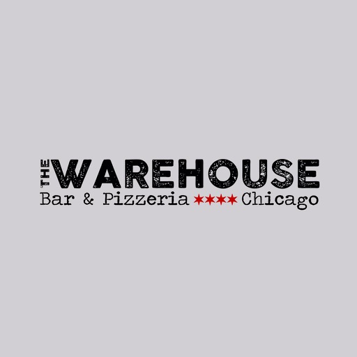 The Warehouse Bar & Pizzeria