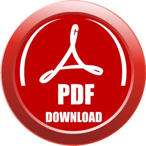 Best PDF Tool - Download and Read Any PDF Files icon