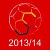 德意志Fußball2013-2014年-的移动赛事中心
