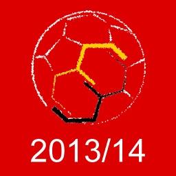 Deutsche Fußball 2013-2014 - Mobile Match Centre
