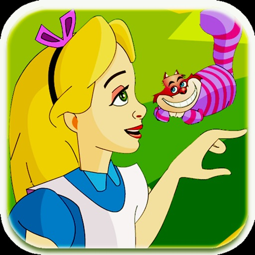Alices Dream in Wonderland