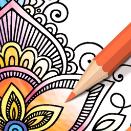 Free Mandala Art Coloring Pages For Free