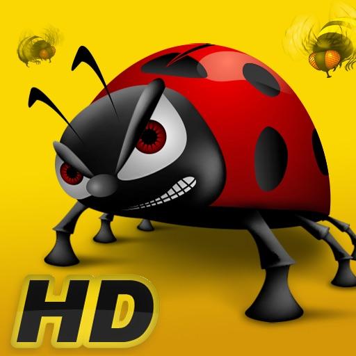 Battle Bugs HD