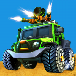 Ícone do app Toon War