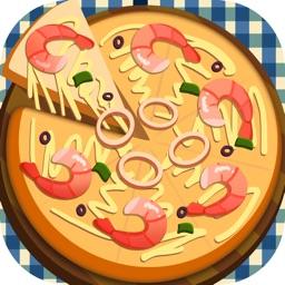 Pizza Maker HD!!