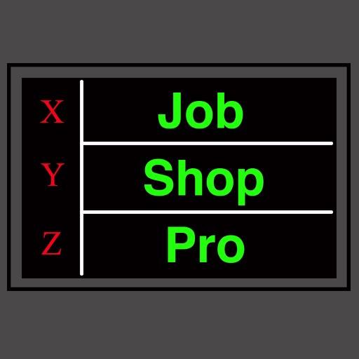 Job Shop Machinist Pro