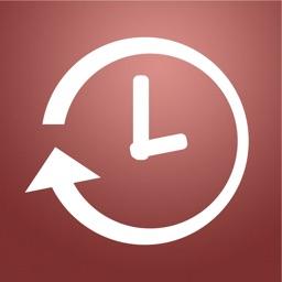 Work Clock PRO