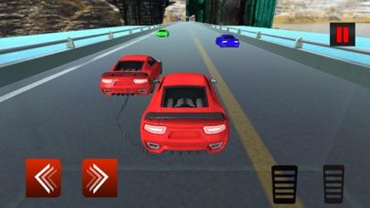 ハイウェイ チェーン 車 レーサー screenshot1