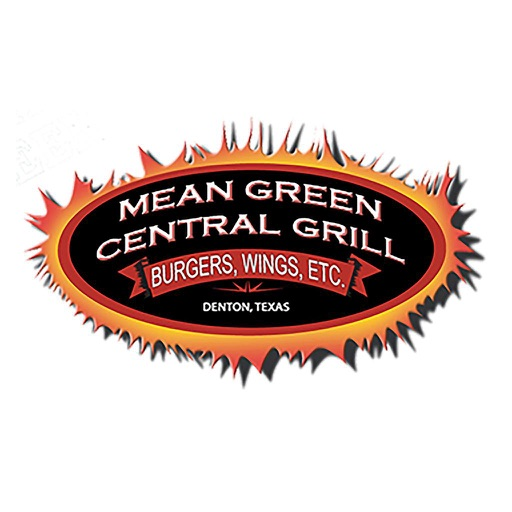 Mean Green Central Grill icon