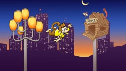 Spider Monkey: Slide and Jump! screenshot
