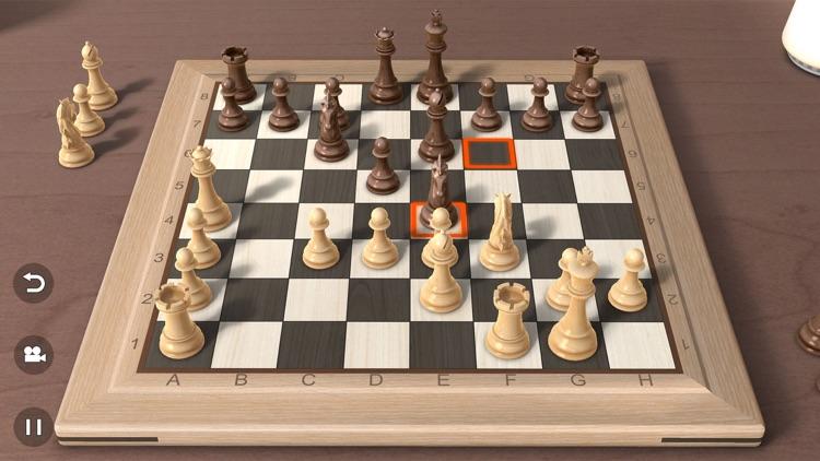 Real Chess 3D Plus screenshot-0