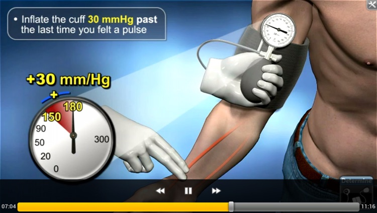 Medrills: Vital Signs And Monitoring Devices screenshot-1