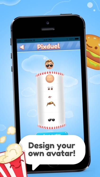 Pixduel™ screenshot-3