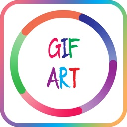 Gif Art - Add Gifs To Your Photos