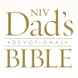 Dad's Devotional Bible