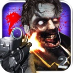 Hero Shooter Attack Zombie
