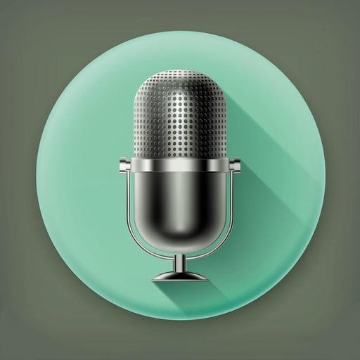 Voice Change.r Prank Call - Sound Effects Recorder app logo