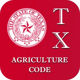 Texas Agriculture Code 2017