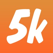 Run 5k - interval training + stretch program