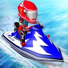 Activities of JetSki FreeStyle Stunt Rider