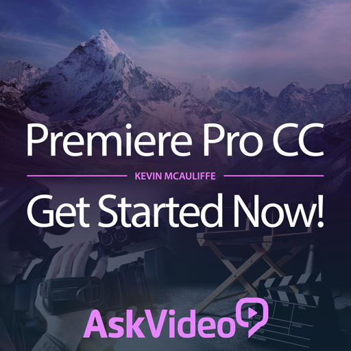 Basic Tour For Premiere Pro CC