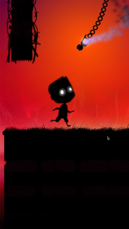 Dead Hell Running - Scary Games Free screenshot-3