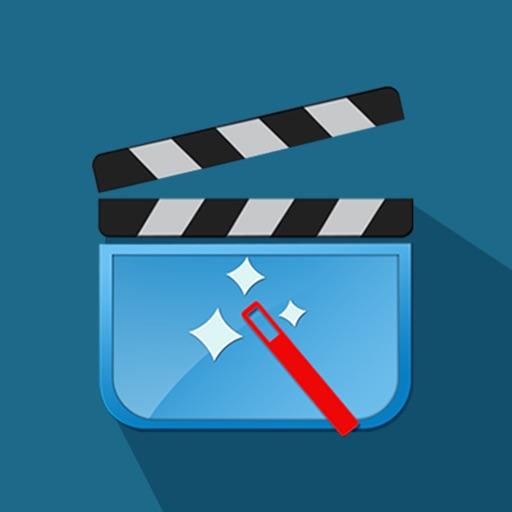 VidPlus Music Video Editor No Crop Fun Movie Maker