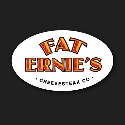Fat Ernie's Cheesesteak