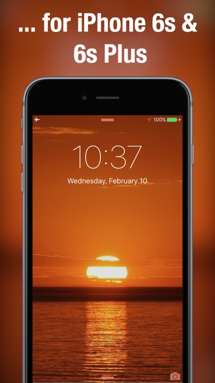 Live Wallpapers for Lock Screen: Animated backgrounds & themes for iPhone screenshot-4