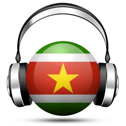 Suriname Radio Live Player (Paramaribo / Dutch)