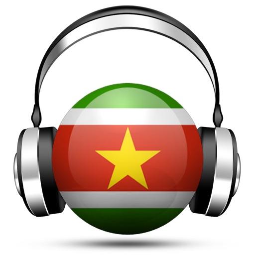 Suriname Radio Live Player (Paramaribo / Dutch)