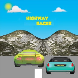 Highway Racer Game
