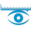 eye-ruler