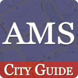 CityGuide: Amsterdam