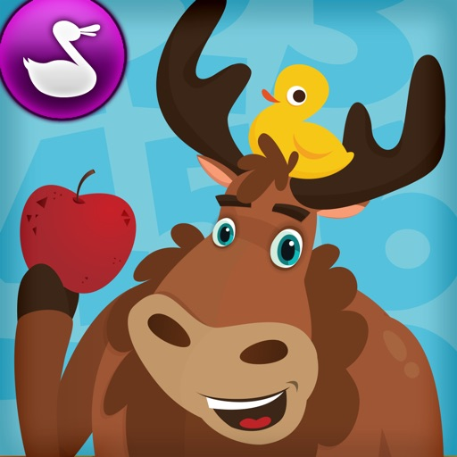 Moose Math - by Duck Duck Moose