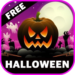 Halloween greeting Card - Halloween Free Game
