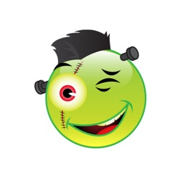 Halloween - Animated Stickers for iMessage