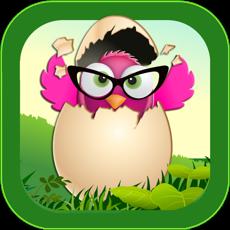 Activities of Tiny Birds Popper - Wings Jam Saga