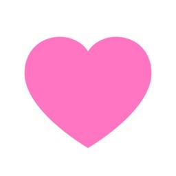 Love Sticker for iMessage