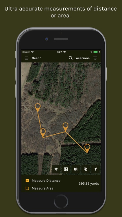 ScoutLook: Best Hunting App screenshot-3